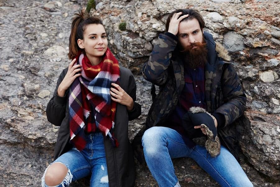 27 Best Hipster Outfits for Men & Women in 2020
