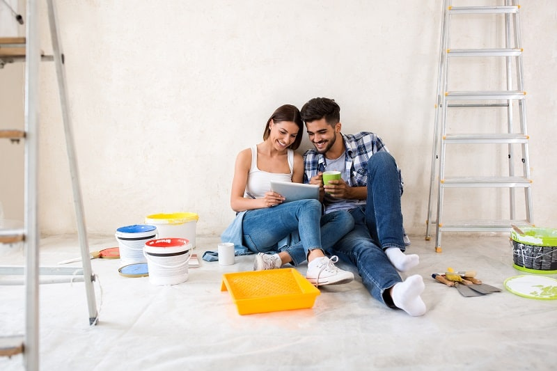 Home-Improvement-Best-Hobbies-For-Couples