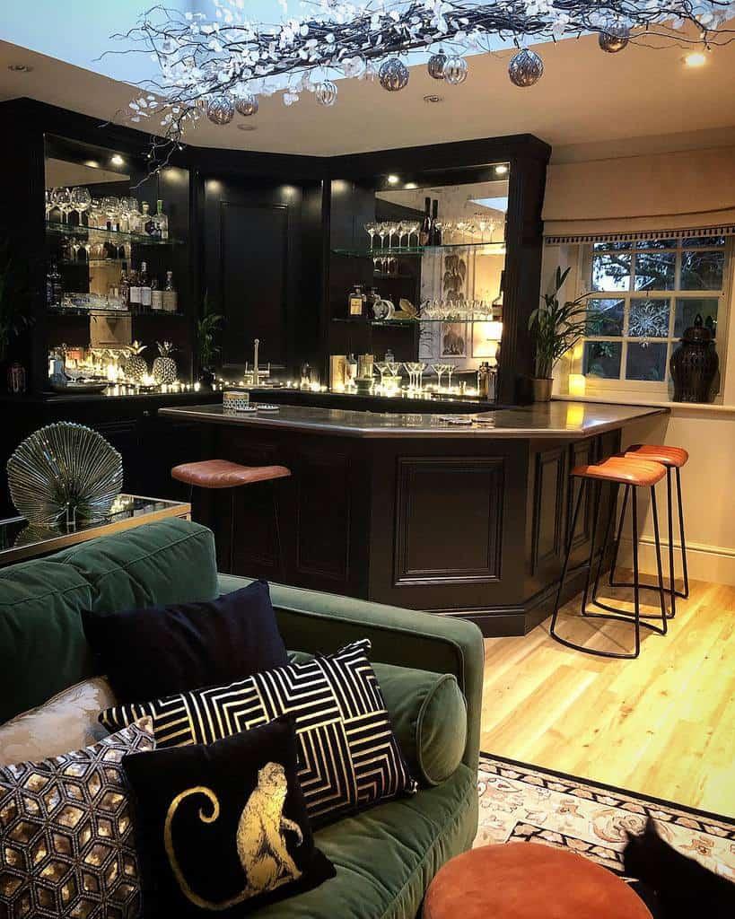 Home Wet Bar Ideas katy_at_the_manor