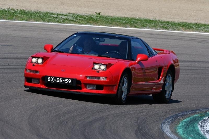 Honda-NSX-1990
