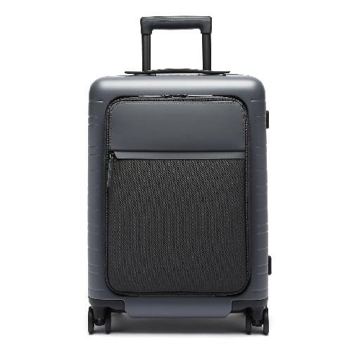 Horizon Studios M5 Smart Hardshell Cabin Suitcase