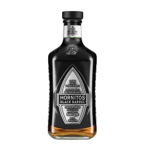 Hornito's Black Barrel Tequila