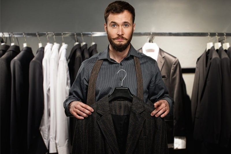 How Many Suits Should A Man Own?