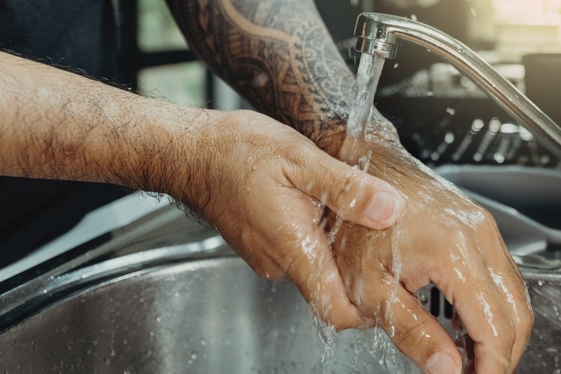 How Often Should You Wash A New Tattoo – Keeping Your Ink Clean