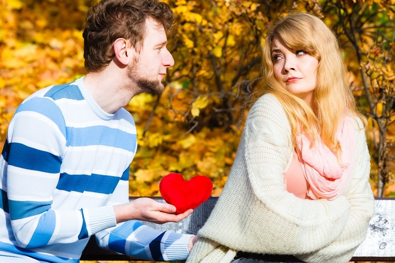 How To Deal With Romantic Rejection