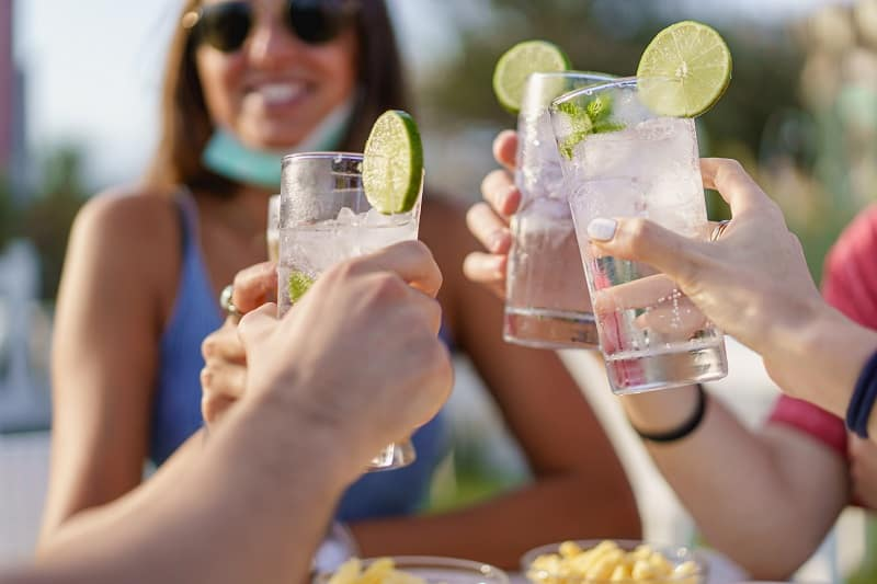 Beginners Guide: How To Drink Gin
