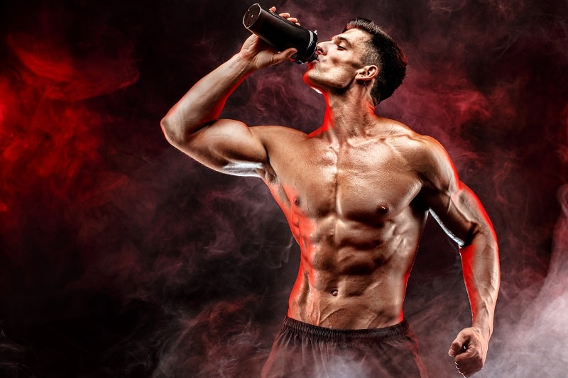 How To Gain Weight With Supplements For Skinny Guys
