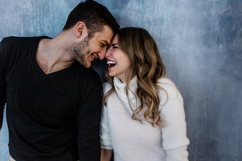 How To Get To Know Your Partner on a Deeper Level