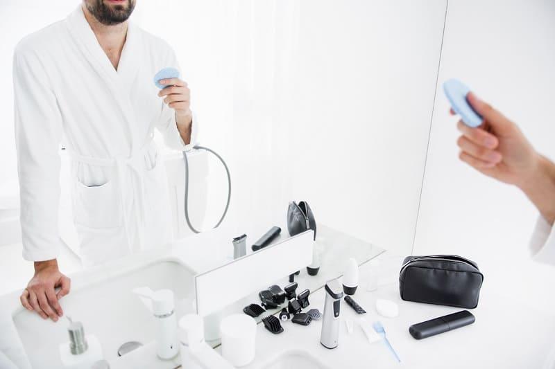 How To Pack The Ultimate Men's Dopp Kit