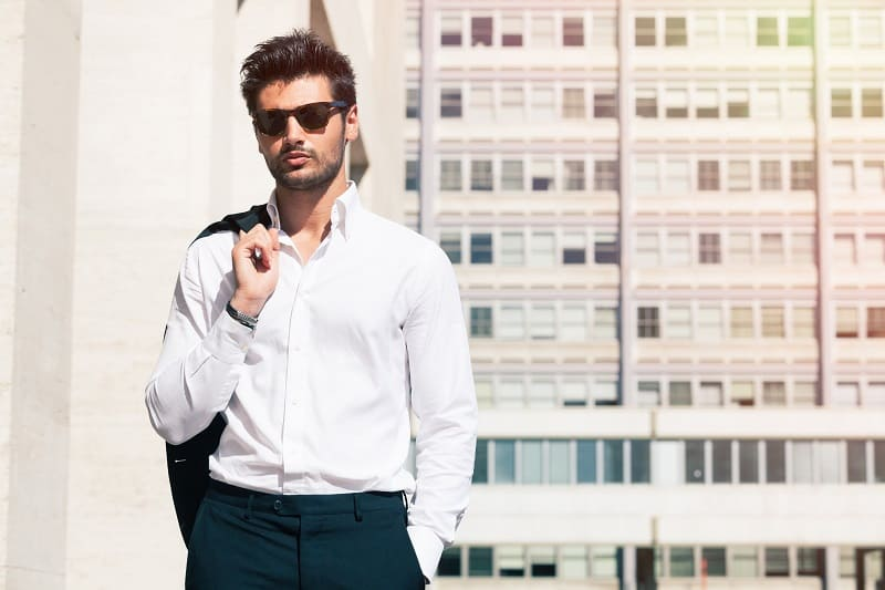 How To Stay Cool In A Suit – Top 20 Best Ways To Beat Scorching Summer Heat