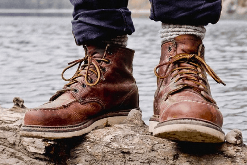 How To Style Red Wing Boots