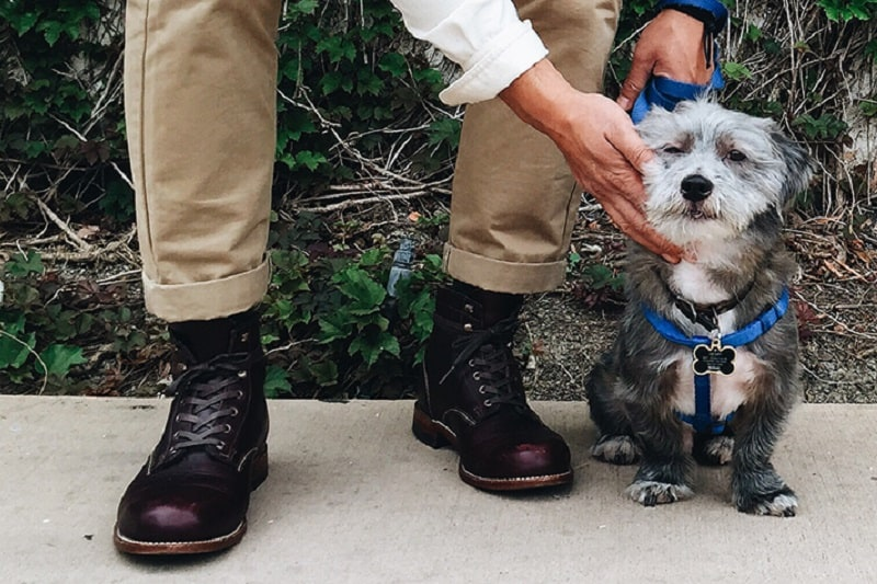 How To Style Wolverine 1000 Mile Boots