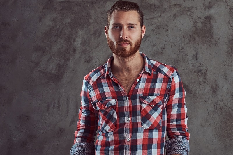 How-to-Wear-a-Flannel
