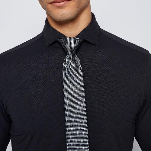 Hugo Boss Tie Brand