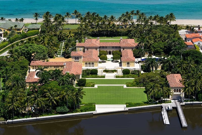 II Palmetto, Palm Beach, FL ($137 million)