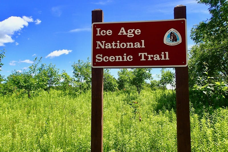 Ice-Age-National-Scenic-Trail-Wisconsin