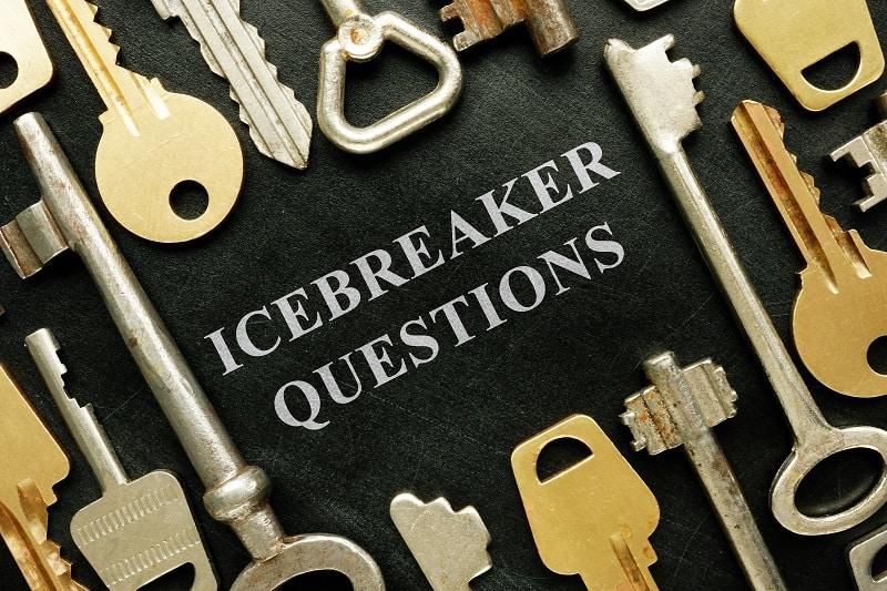 Ice-Breaker-Questions