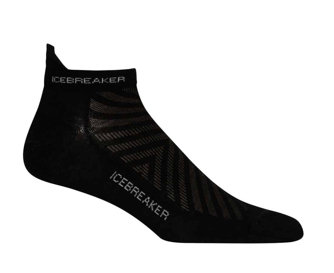 Icebreaker Merino Run+ Ultralight Micro Socks