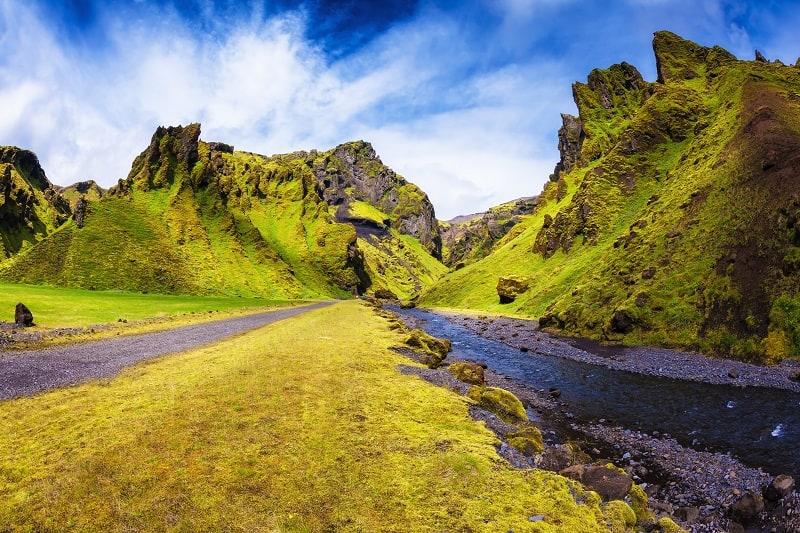 Iceland Bucket List Trip