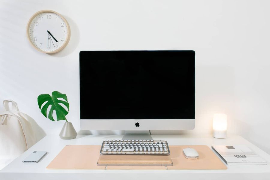 The Top 40 Desk Setup Ideas