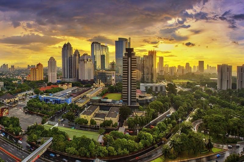 Indonesia-Cheapest-Travel-Destination