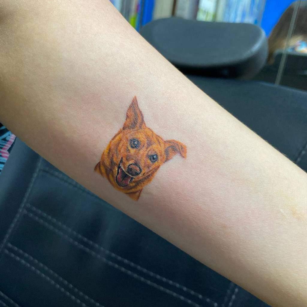 Inner Arm Tattoos for Women 2 alanchiam83