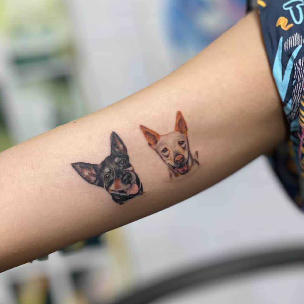 Inner Arm Tattoos for Women alanchiam83