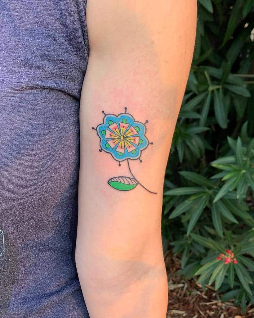 Inner Arm Tattoos for Women just_another_shawna
