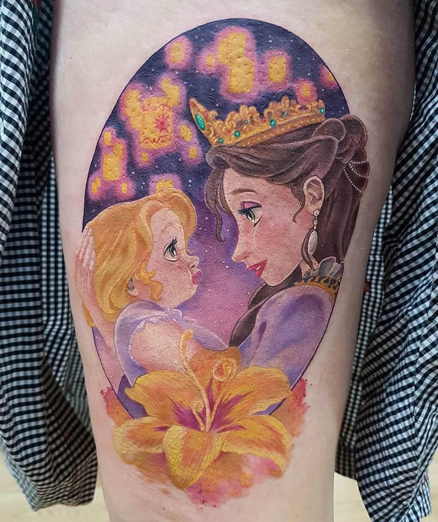 Innovative Lily Tattoo Meganrosetattoos