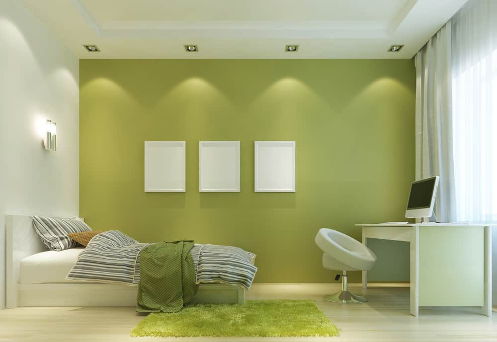 Design,A,Child's,Room,In,A,Contemporary,Style,,With,A