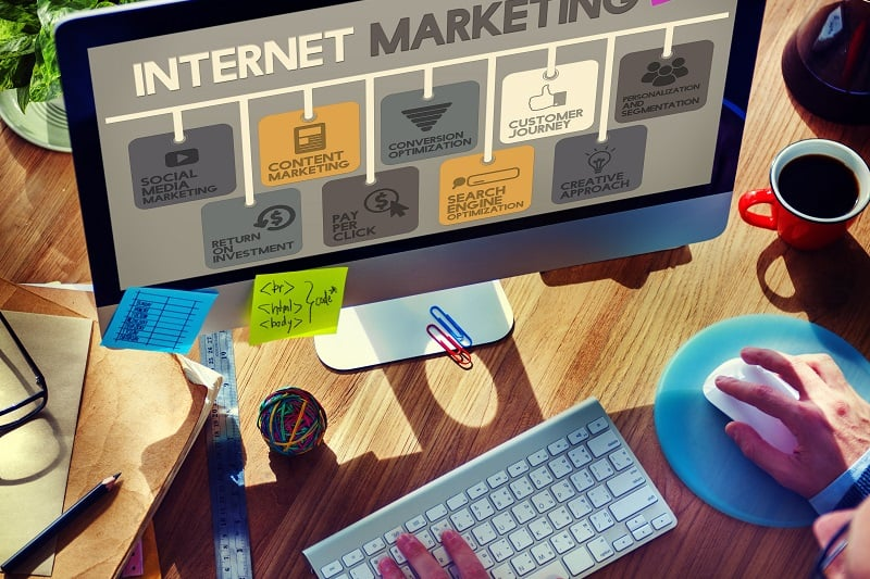 Internet Marketing - Small Business Ideas For Men