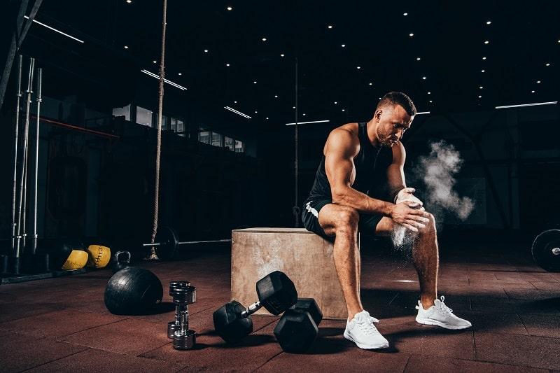 Intervall-Training, um dich in Form zu bringen