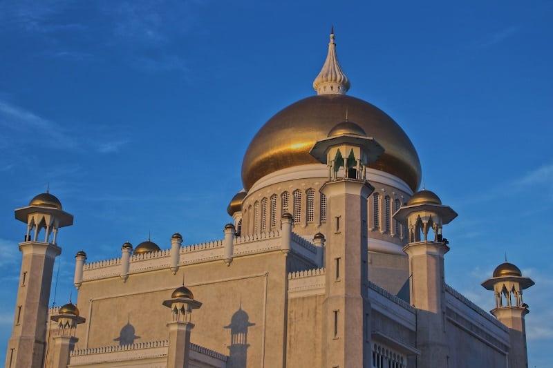 Istana-Nurul-Iman-Palace-Brunei