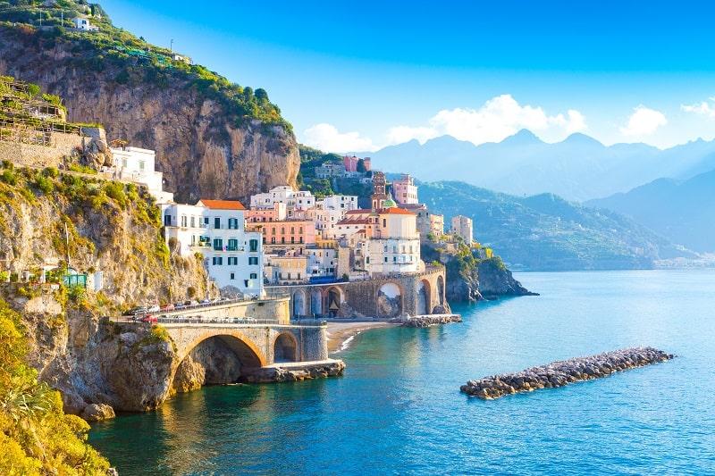 Italy Bucket List Trip