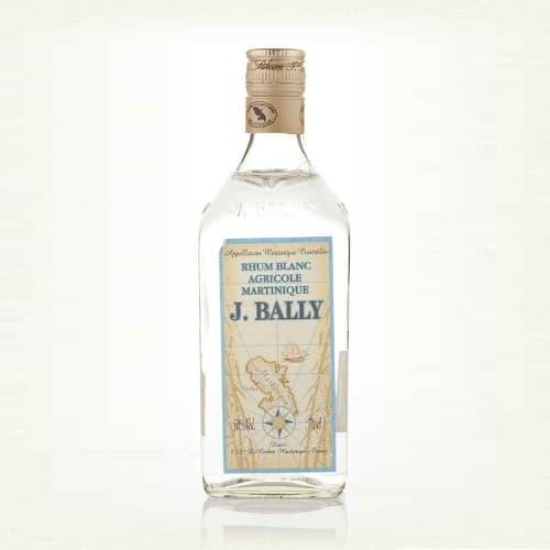 J.-Bally-Rhum-Agricole-Blanc