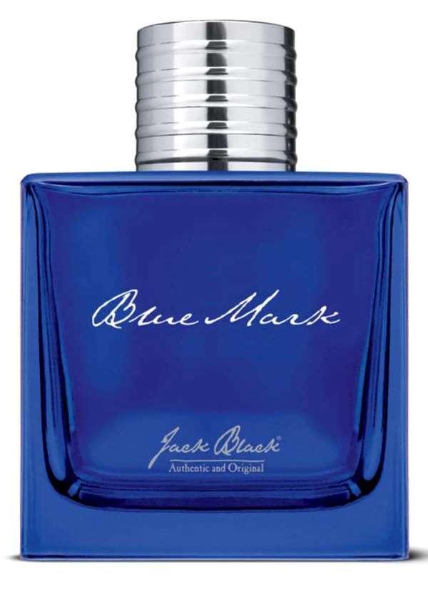 Jack Black Blue Mark