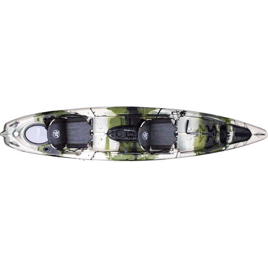 Jackson Kayak Big Tuna Kayak