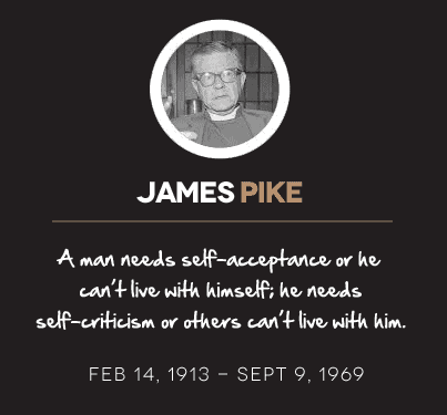James Pike Quotes