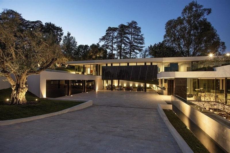 Jay-Z & Beyoncé Expensive Home