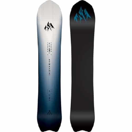 Jones-Stratos-Snowboard