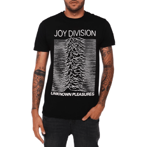 Joy-Division-Unknown-Pleasures-T-shirt