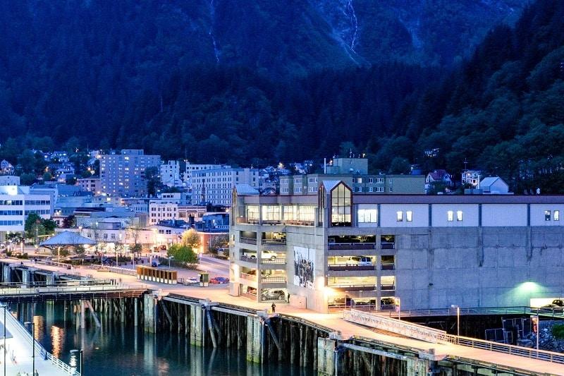 Juneau-Alaska-USA