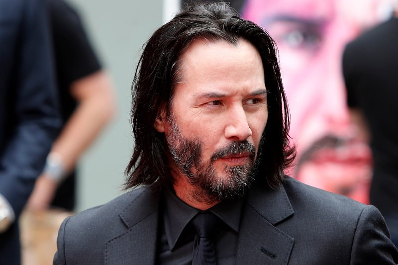 Keanu Reeves Movies Ranked From Worst to Best