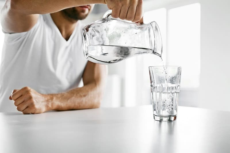 Keep-Hydrated-To-A-Healthy-Diet