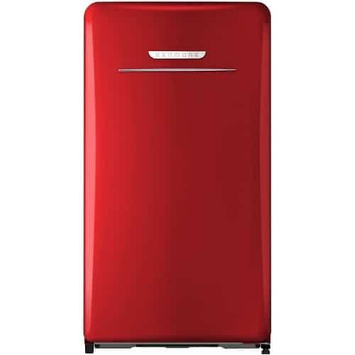 Kenmore Retro Compact Refrigerator