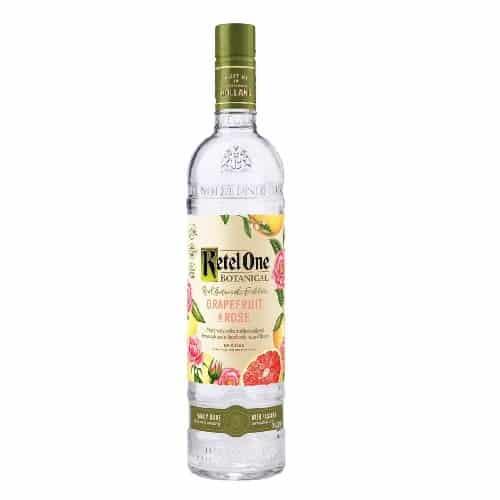 Ketel One Vodka Botanicals Range