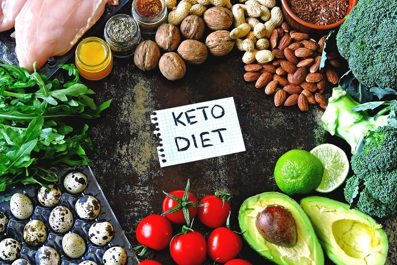 Ceto-Dieta