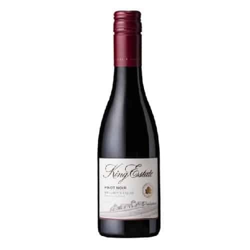 King Estate Domaine Pinot Gris 2018 (375ml bottle)