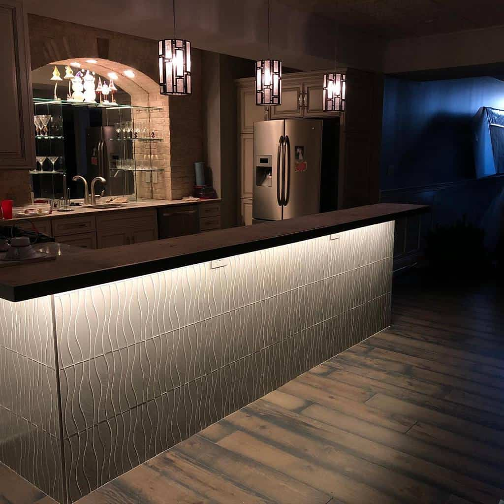Kitchen Basement Bar Ideas alexanderspecialty