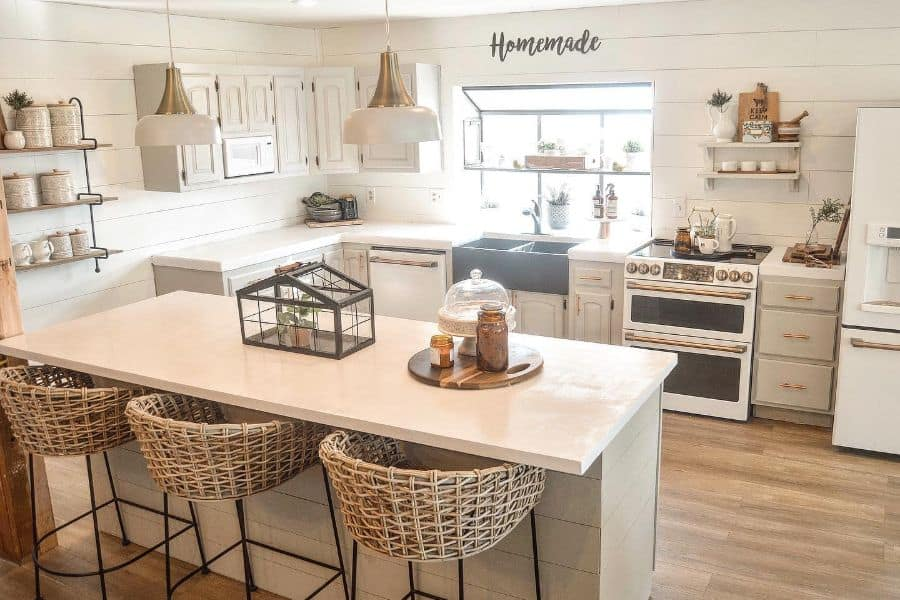 The Top 91 Kitchen Layout Ideas